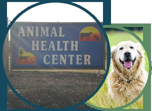 Veterinarian in La Grande, OR - Animal Health Center